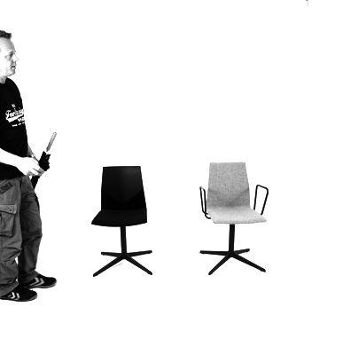 Four®Cast'2 Evo | Fuse Furniture