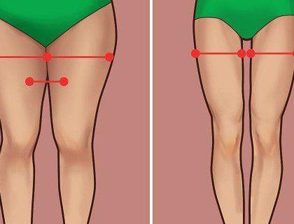 Потратьте 12 минут в день. Эти простые упражнения сделают ваши ноги стройными!