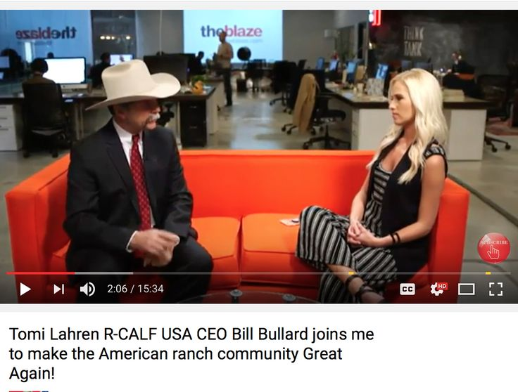 5 observations about Tomi Lahrens rant on COOL: My final thoughts on Tomi Lahrens interview with R-CALF USA CEO Bill Bullard. #farming #organic #farm #farmers #farmersmarket #agriculture #outdoors #food