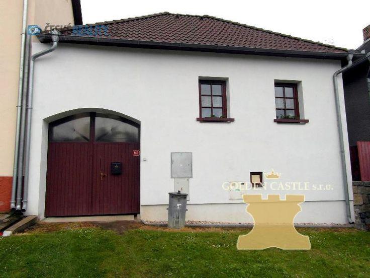 Prodej rodinného domu, Černovice