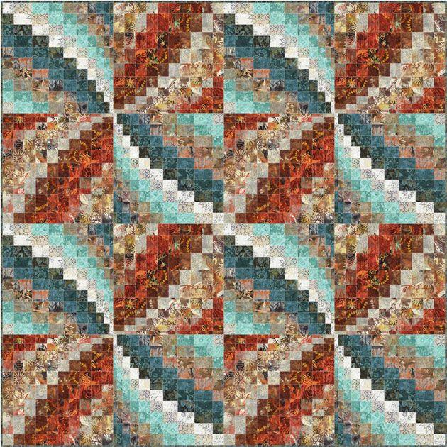 511 best quilt bargello images on Pinterest | DIY, Bargello quilt ... : lockwood quilts - Adamdwight.com