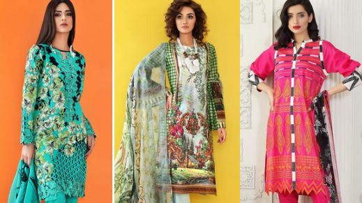 Spread the loveGul Ahmed Eid ul Azha clothes 2017 In this text, you will see today's photos of Gul Ahmed quality Eid ul Azha lawn collection 2017. every 12 months our blog affords you new fashion attire for girls and boys. in case you need...Continue Reading... Gul Ahmed women Clothes Designs Collection for Eid ul adha 2017