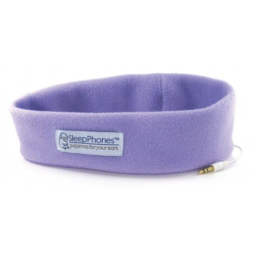 Special Offers - AcousticSheep SleepPhones Classic Sleep Headphones (Lavender Extra Small) - In stock & Free Shipping. You can save more money! Check It (April 05 2016 at 03:37AM) >> http://wheadphones.com/acousticsheep-sleepphones-classic-sleep-headphones-lavender-extra-small/