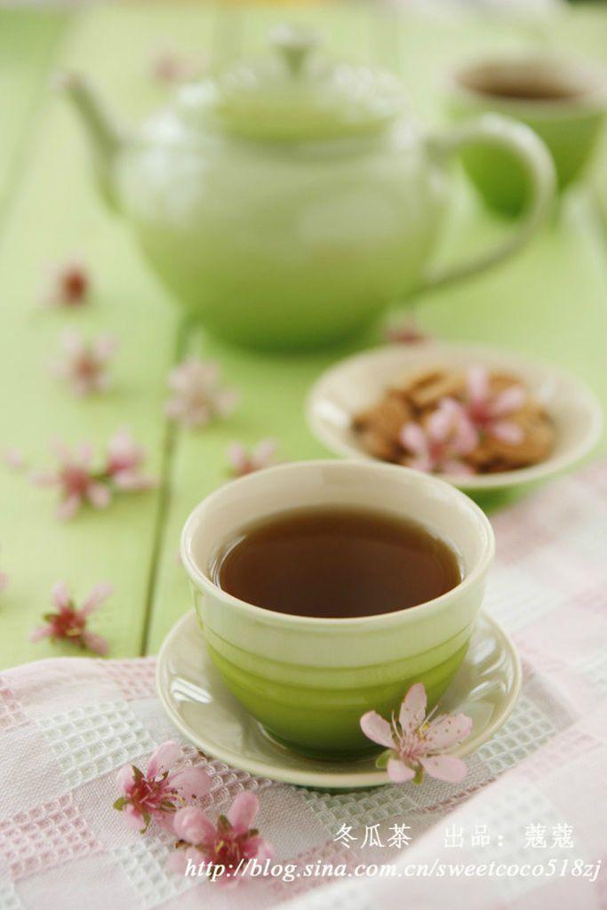Tea Recipes Food