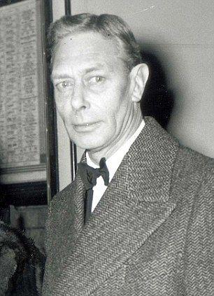 #George VI