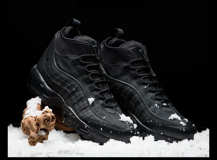 Nike Air Max 95 Sneakerboot For Sale