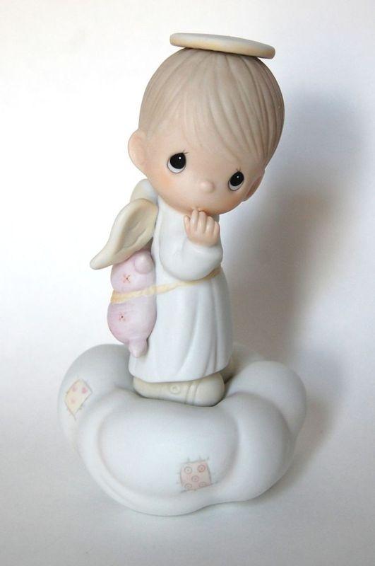 Angels, The - Little Beatle Boy