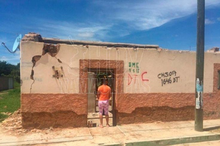 #DESTACADAS:  Desarrollo Social mantendrá el apoyo a damnificados en Chiapas - Hoy Tamaulipas