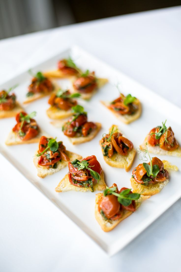 1000 images about wedding food on pinterest receptions for Canape ideas for wedding
