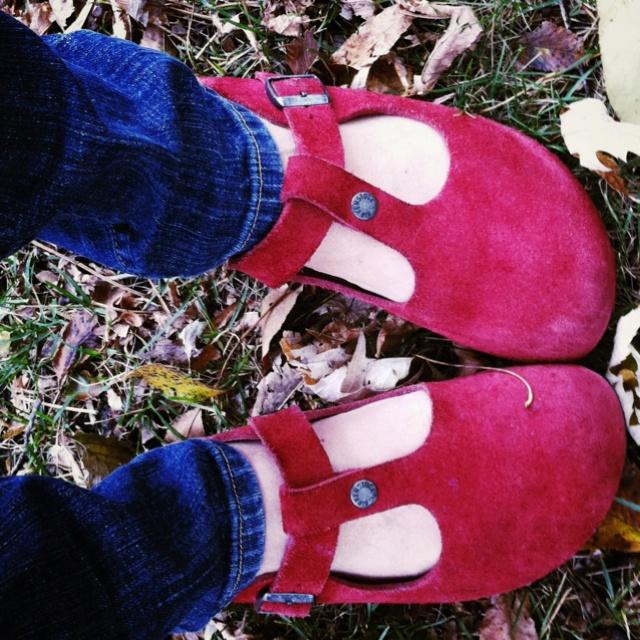 Are birkenstocks good for feet