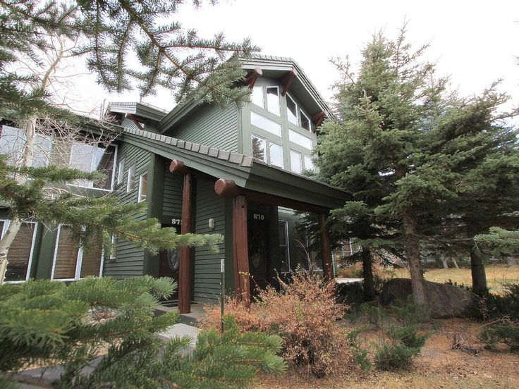 10 best winter cabins images on pinterest winter cabin for Mammoth cabin rentals