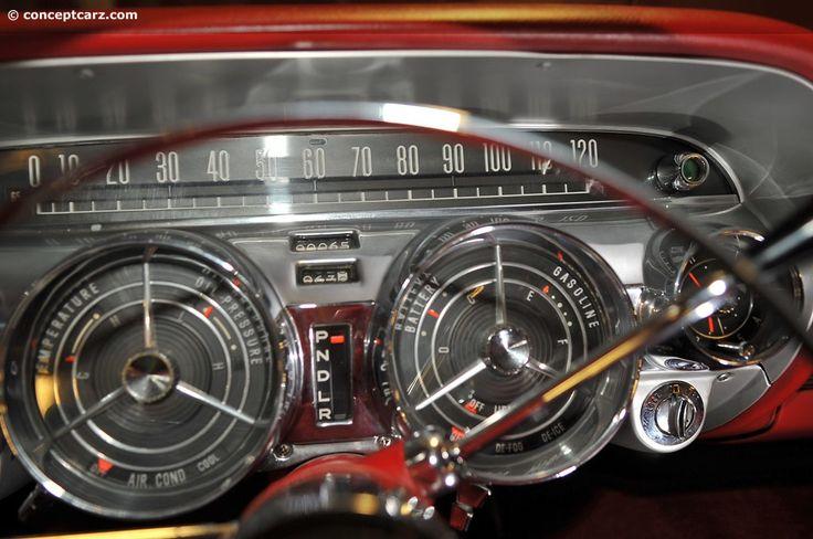 1959 Buick Electra Electra 225 Series 4700 Series 4800