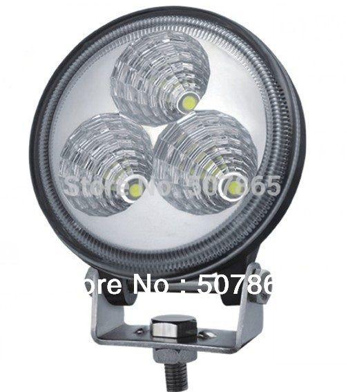 "$16.32 (Buy here: https://alitems.com/g/1e8d114494ebda23ff8b16525dc3e8/?i=5&ulp=https%3A%2F%2Fwww.aliexpress.com%2Fitem%2FSuper-bright-New-Arrival-10-30V-Round-4-9W-tractor-off-road-ATV-LED-work-light%2F1077978056.html ) Super bright New Arrival 10-30V Round 4"" 9W tractor off road ATV LED work light working lamp Fog light kit Free shipping for just $16.32"