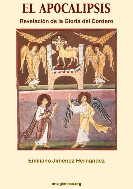 La palabra apocalipsis (Ap 1,1), transcripción literal del término griego, significa revelar, quitar el velo que cubre una cosa y la esconde a los ojos. Apocalipsis significa, pues, revelación y no catástrofe. El apocalipsis es esencialmente la revelación que Dios hace a los hombres de cosas escondidas y que sólo El conoce. -PDF:https://docs.google.com/uc?export=download&id=0BwdbyhdEqoAJRnNHdVVyRmVCNXc  -EPUB: https://docs.google.com/uc?export=download&id=0BwdbyhdEqoAJU2xsUjFUQWZ4ZlU