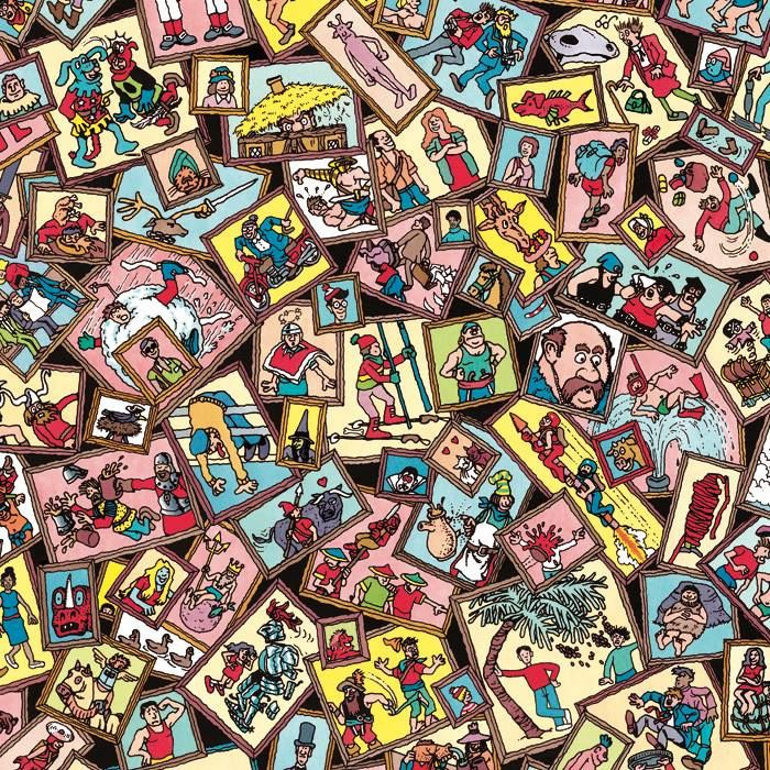 how to find waldo on maps