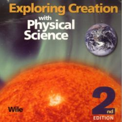 Apologia Physical Science Links: Videos, Quizzes, Flashcards
