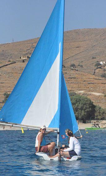 LESSONS | KEA WATER SPORTS – KEA ISLAND GREECE