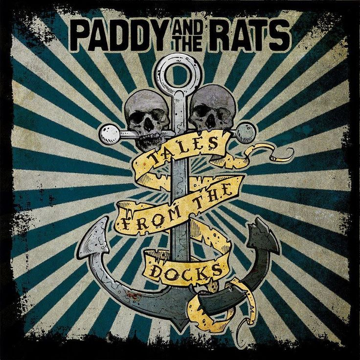 Dora Craiban's world: Interjú a Paddy and the Rats frontemberével (2012) [[Paddy and the Rats - Tales from the Docks]]