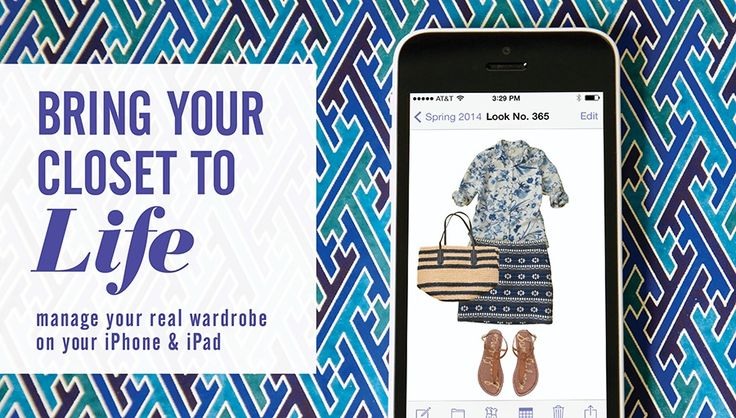 Closet organization tools to help you conquer closet clutter forever, from the best closet app to the must-have hanger!
