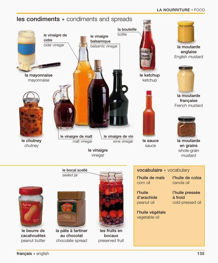 les bouteilles et les pots