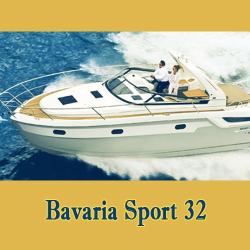 There is no mistaking European craftsmanship when you see the 2014 Bavaria Motorboat Sport 32. The standards are impeccable, the styling is contemporary, and has a touch of international flavor to it! http://ow.ly/r7Kwp #bavariasport32