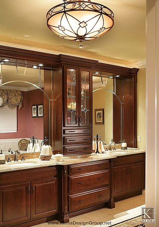 17 Best Images About Master Bathrooms On Pinterest Traditional Toilet Sink And Vanity Units