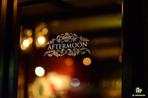 After Moon Club & Bistro @Lardprao 71
