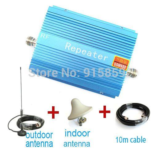 Прямой маркетинг Sunhans мобильный телефон бустер-тип GSM 900 мГц сотовый телефон бустер-тип ретранслятор усилитель 1 много
