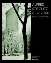 """Alfred Stieglitz. New York"" 2010"