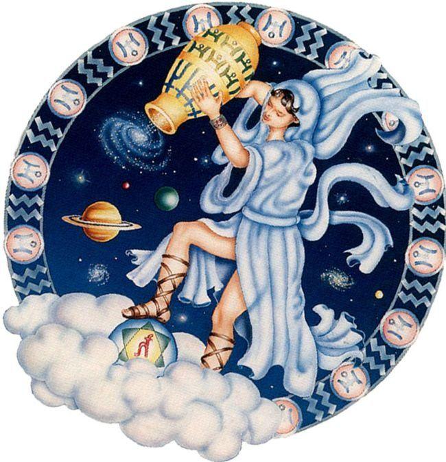 Красивые открытки гороскопов