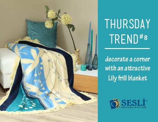 Create a vibrant and fresh new look http://www.sesli.co.za/index.php/lily-frill