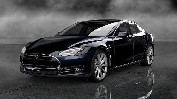 2013 Tesla MSRP | 2013 Tesla 362-hp Signature Model - 2013 MSRP: $96,570