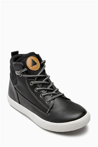 Купить Походные ботинки чукка (Парни) Купить онлайн прямо сейчас на Next…