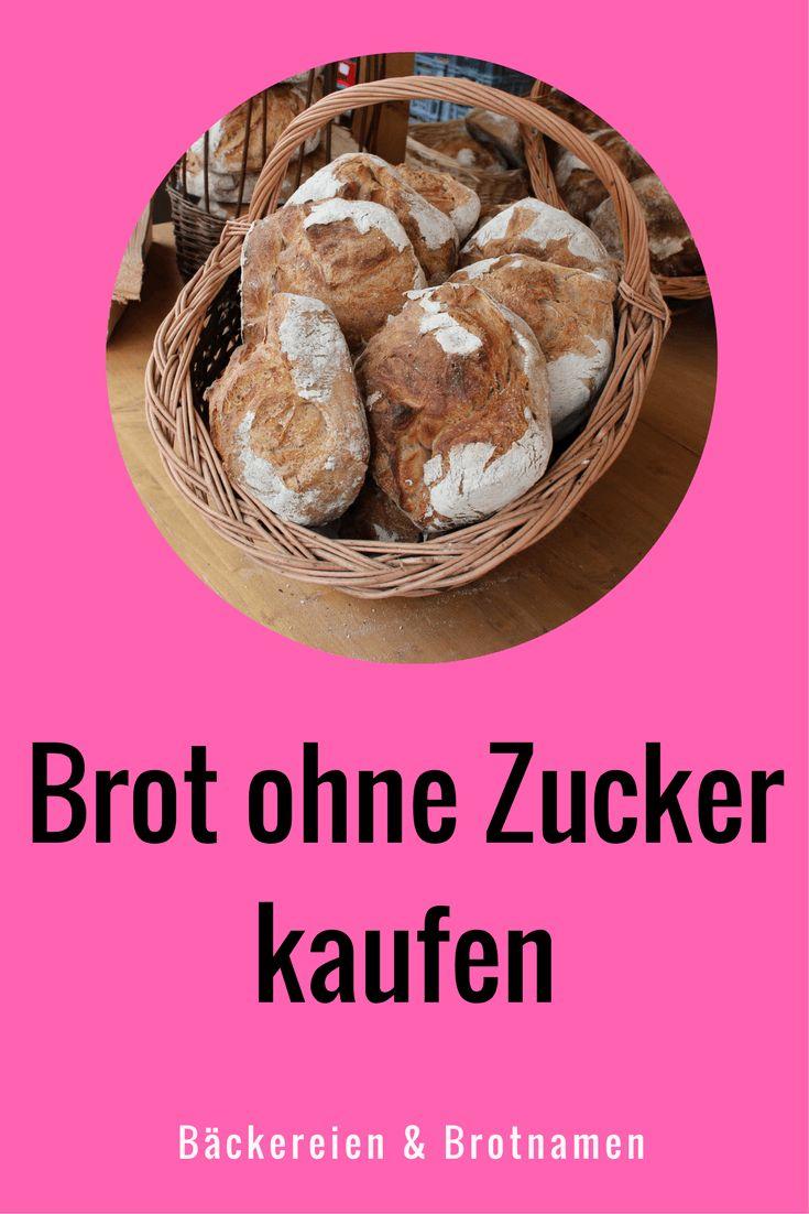 zuckerfreies Brot kaufen - so einfach kann Brot Teil einer zuckerfreien Ernährung sein. Egal ob zum Frühstück oder als Zwischenmahlzeit, es ist immer lecker. Finde einen Bäcker, der Brot ohne Zucker in Deiner Nähe anbietet!