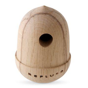 REPLUS/Tamagohan ドングリ 998yen 転がして遊ぶとおやつやフードが出てくる木のおもちゃ