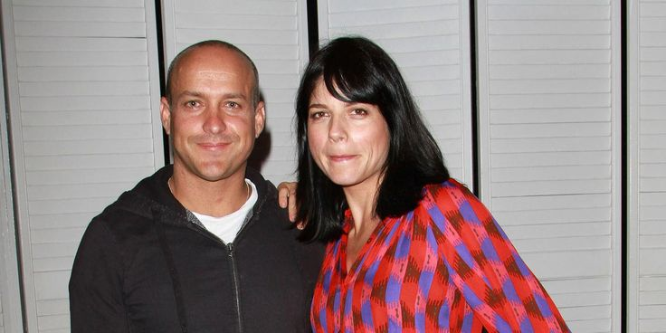 "Selma Blair with (now ex-)husband/fashion designer/slave handler Jason Bleick.  ""He burns my private parts. He won't let me eat or drink. He beats me. He's going to kill me."" -Selma Blair ""So who was Selma Blair referring to? Her ex-boyfriend Jason Bleick? Her father Elliot I. Beitner who was an attorney and active in the U.S. Democratic Party? Her other ex Ahmet Zappa, the son of Frank Zappa and executor of the Zappa Family Trust? Someone else?"" -Vigilant Citizen"