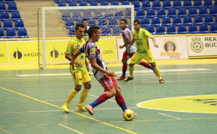 Real Bucaramanga y Gremio Samario siempre protagonistas del Grupo A #FútbolRevolucionado