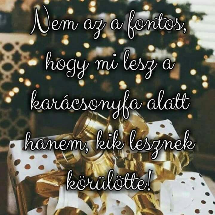 A lélek karácsonya......