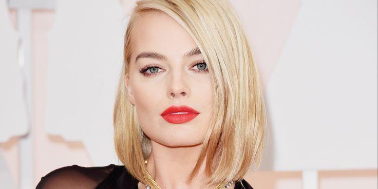 Stil Margot Robbie   Mode