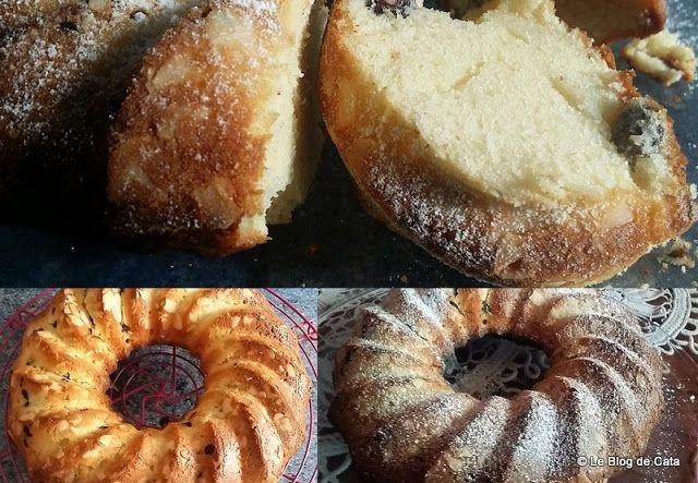 Le blog de Cata: Gâteau des Carmélites de Séville - Chance, santé e...