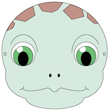tortoise mask template 17 best images about a turtle 39 s tale sammy 39 s adventures