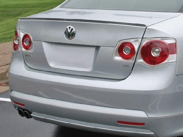 The Genuine OEM 2005.5-2010 Vw Jetta Lip Spoiler (F010)! This Genuine OEM 2005.5-2010 Vw Jetta Lip Spoiler (F010) will arrive primed and ready to be custom-painted!