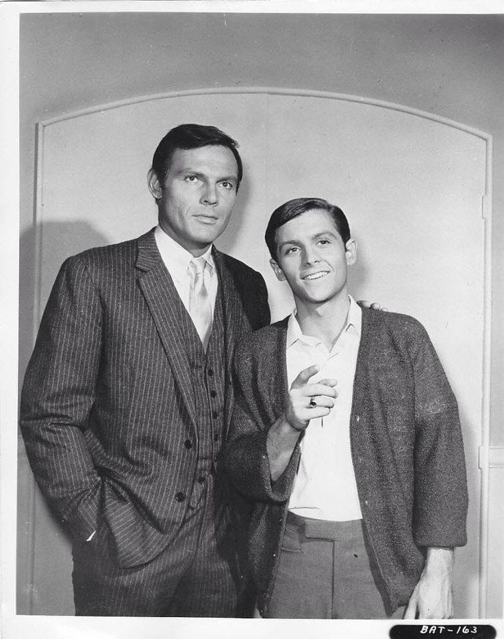 bruce wayne adam west and his youthful ward dick