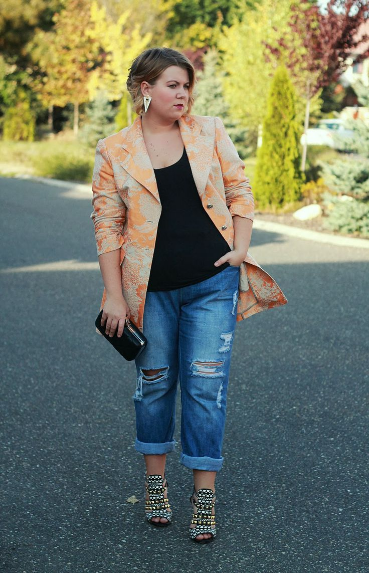 43 best images about Plus size inspiration on Pinterest   For ...