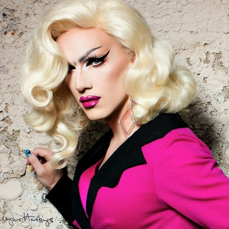 Sasha Velour / Drag Race / RuPaul's Drag Race
