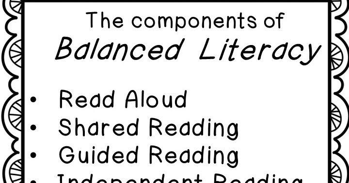 Top 25+ best Balanced literacy ideas on Pinterest