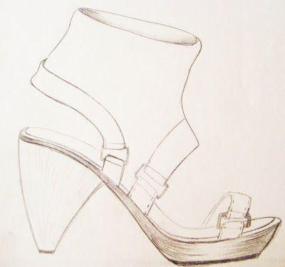 Sketchshoes