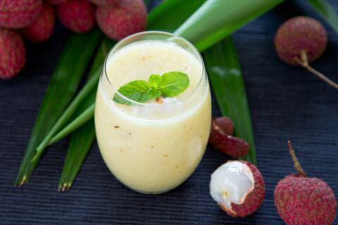 Wist je dat lekker verse ananas je kan helpen vervelende virussen af te weren?…
