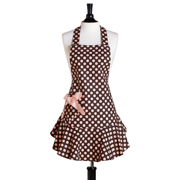 Anyone who knows how to sew....I would LOVE to have an apron like this!!! I'll pay for your time & materials!