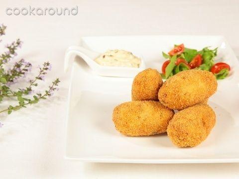Crocchette di pesce: Ricette di Cookaround | Cookaround